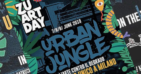 ZUARTDAY-2019---Urban-Jungle-a-Milano