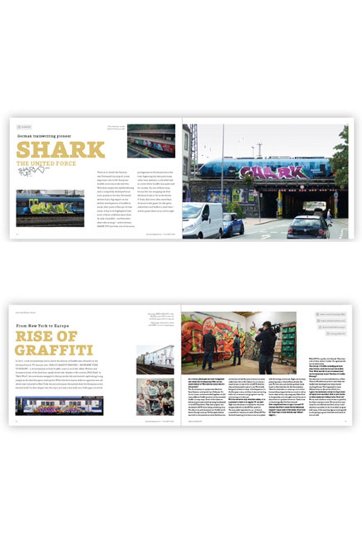 STYLEFILE Magazine 54