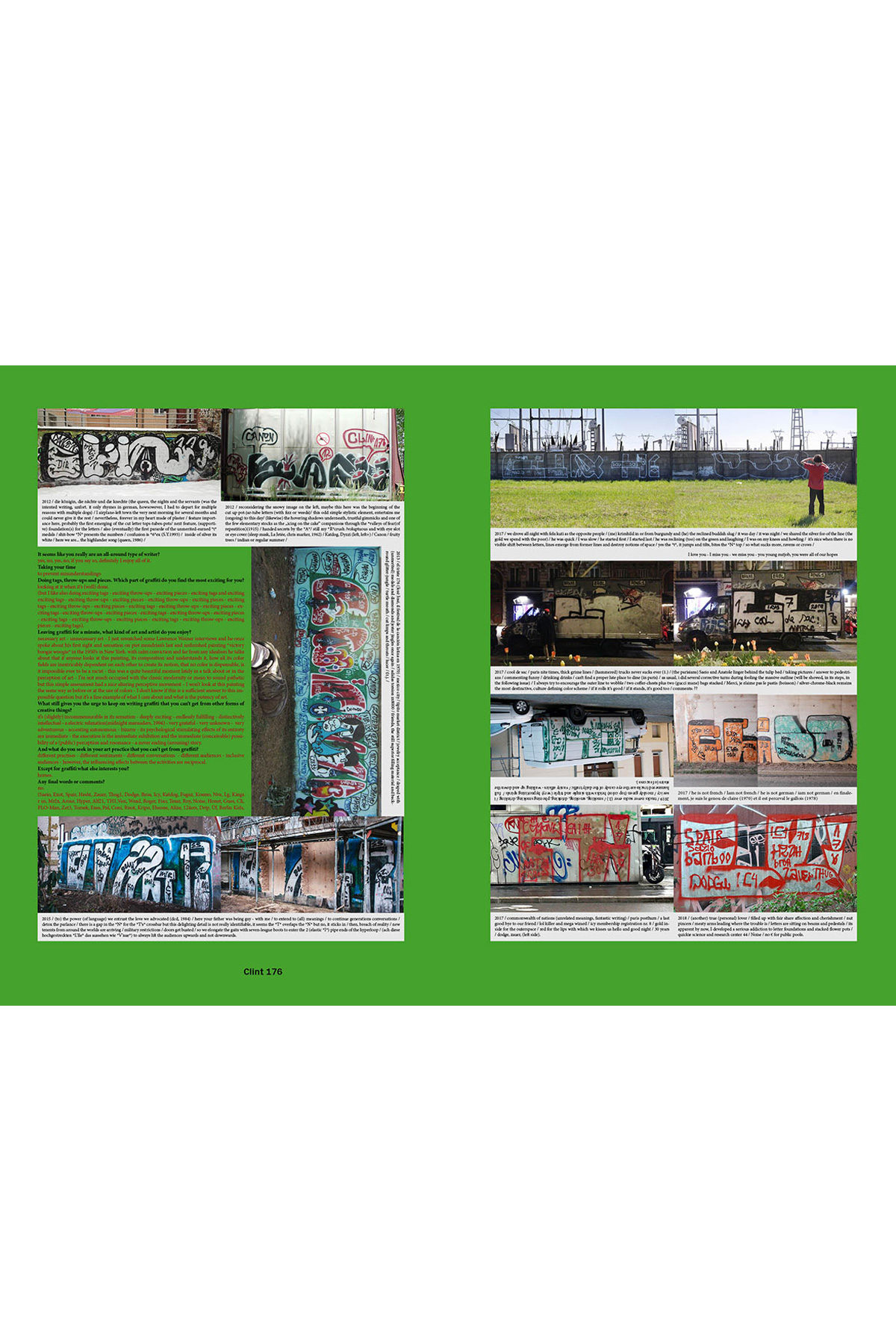 INCOGNITO 25 Magazine