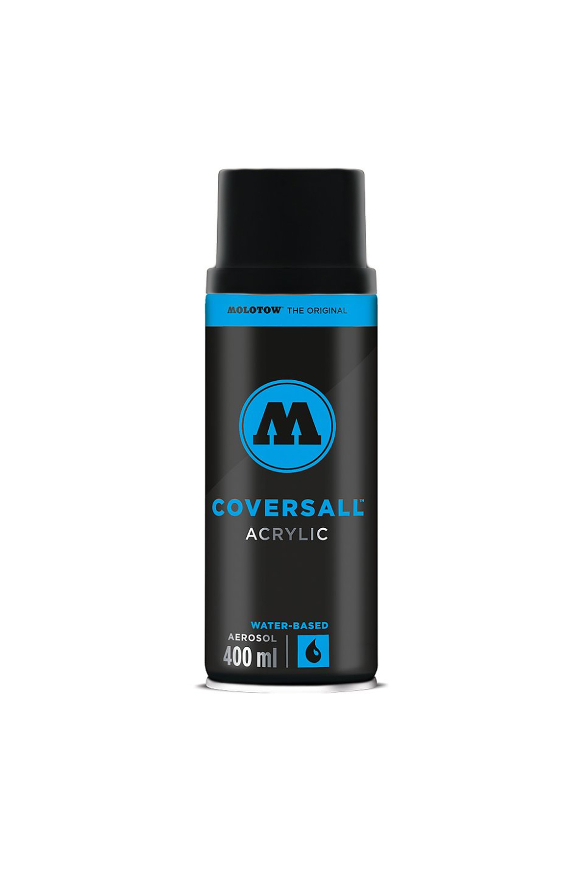 Molotow COVERSALL WATER-BASED 400ml