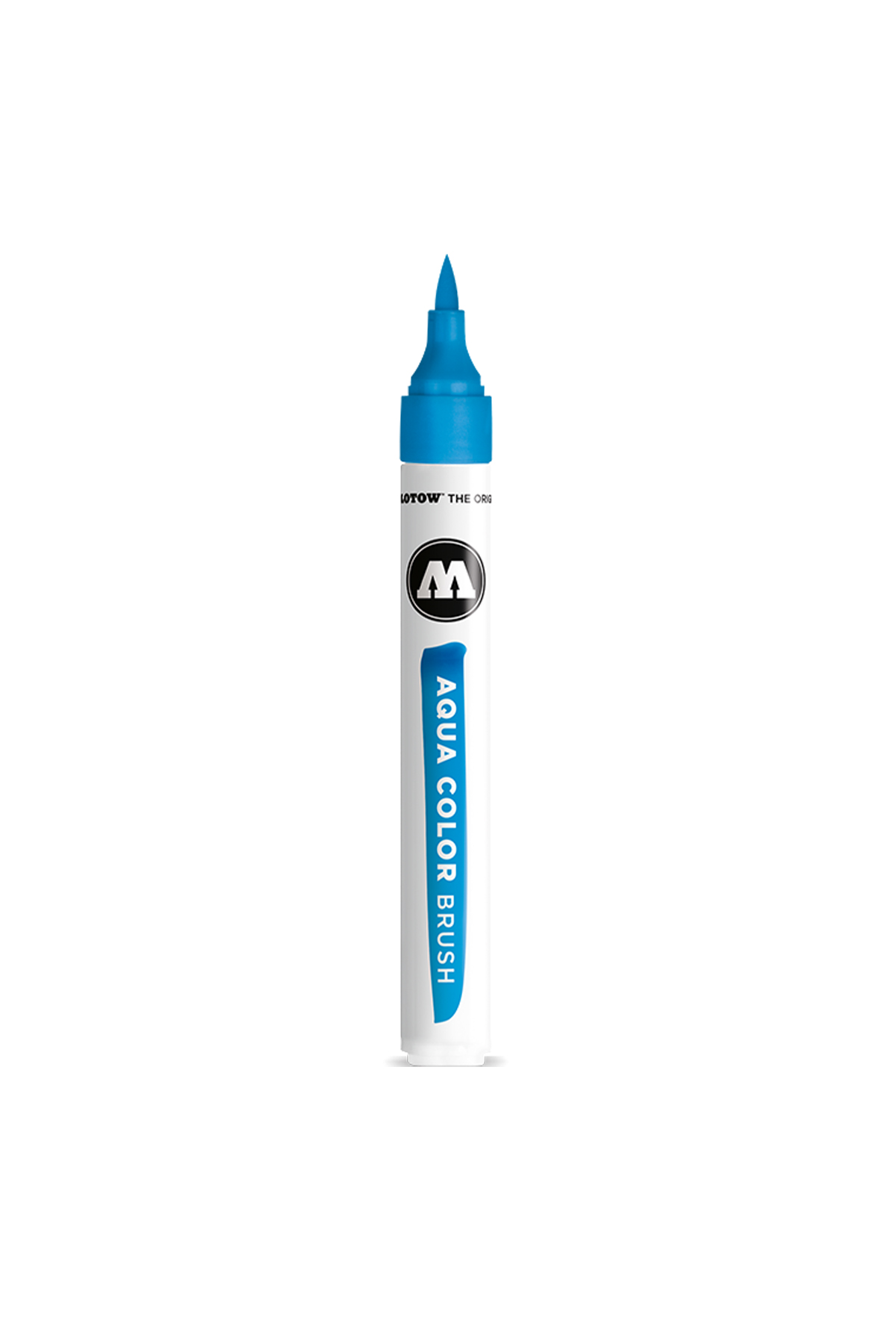 Molotow AQUA COLOR Brush Marker