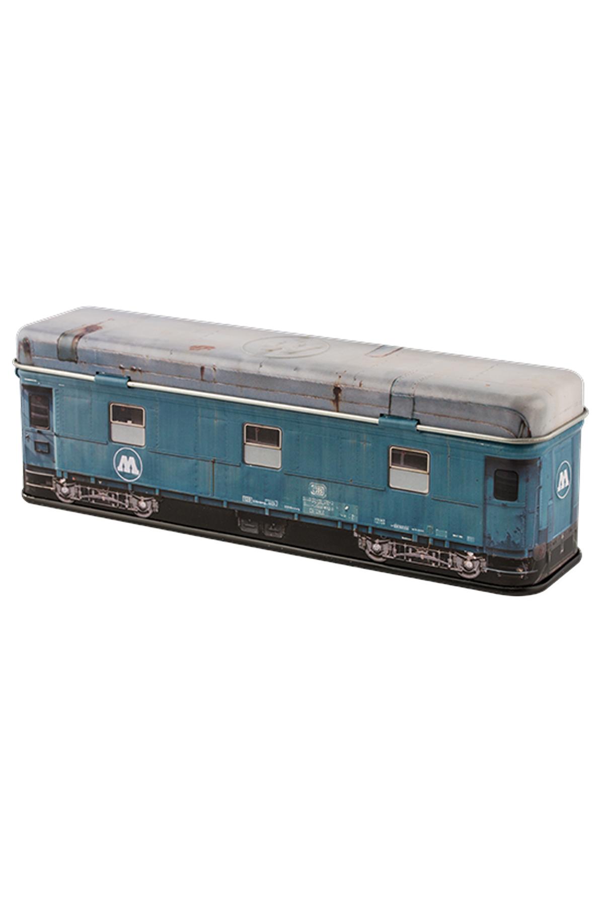 Molotow TRENO IN METALLO Box
