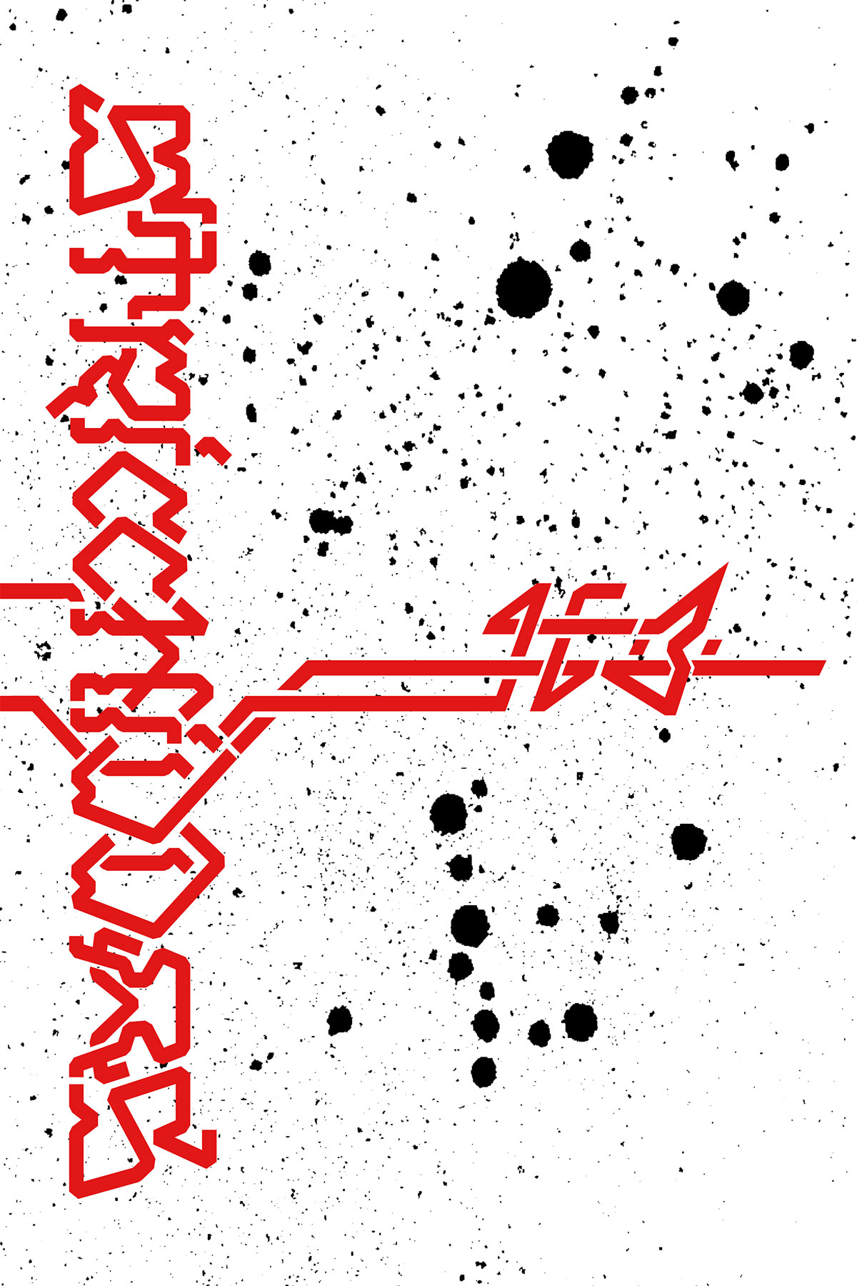 STRICCHIDDAS Magazine 1