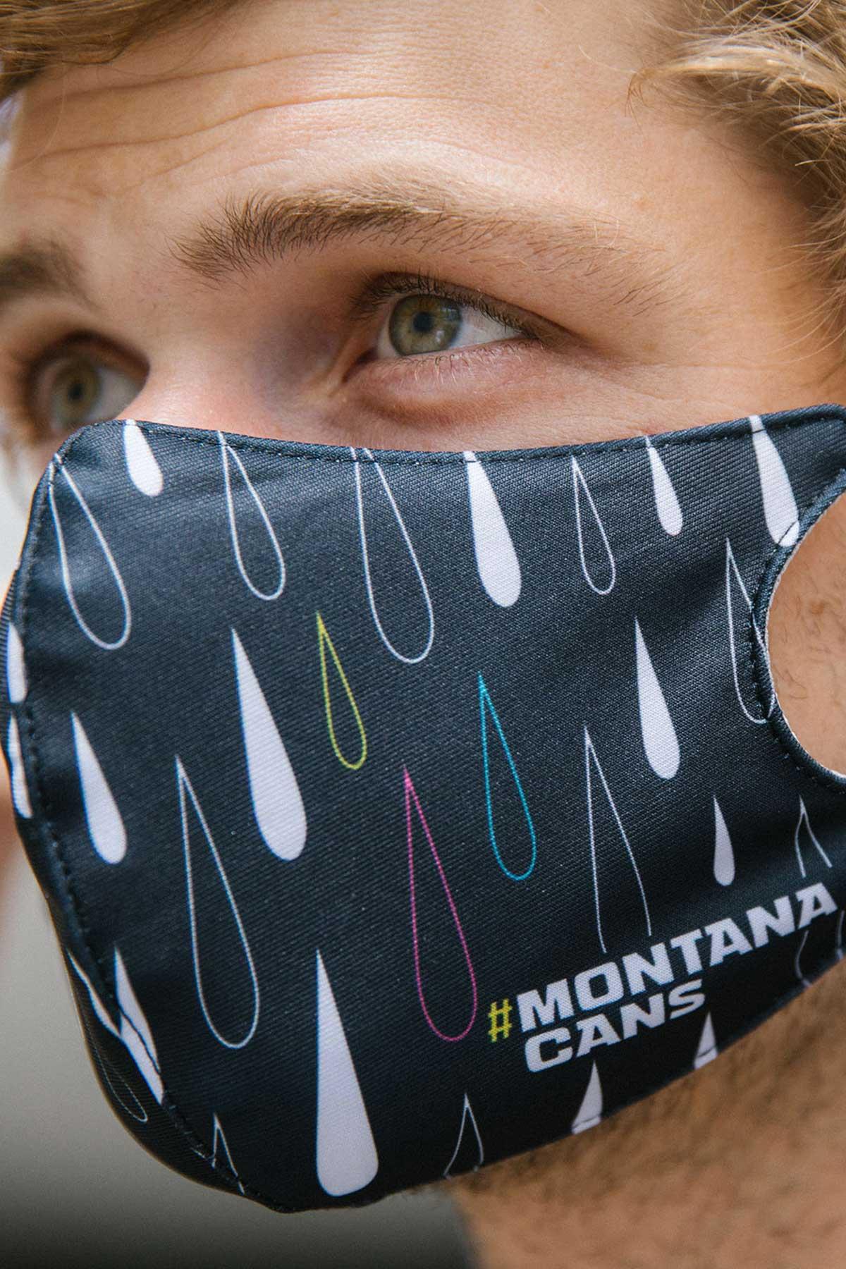 Montana FACE Mask