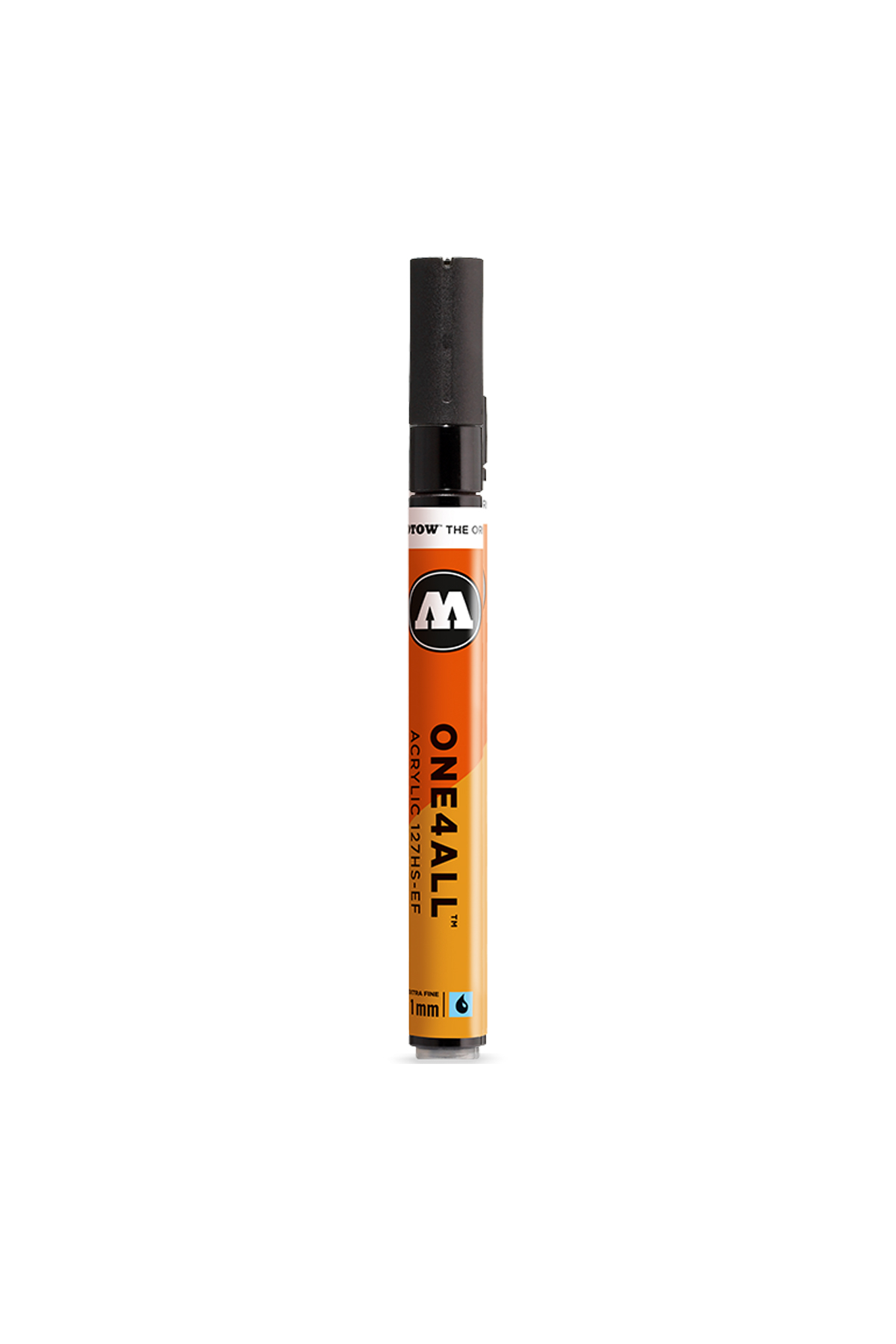 Molotow ONE4ALL 127HS-EF Marker 1mm