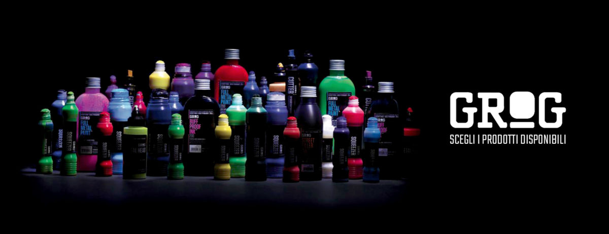 Grog Squeezer Hard2Buff