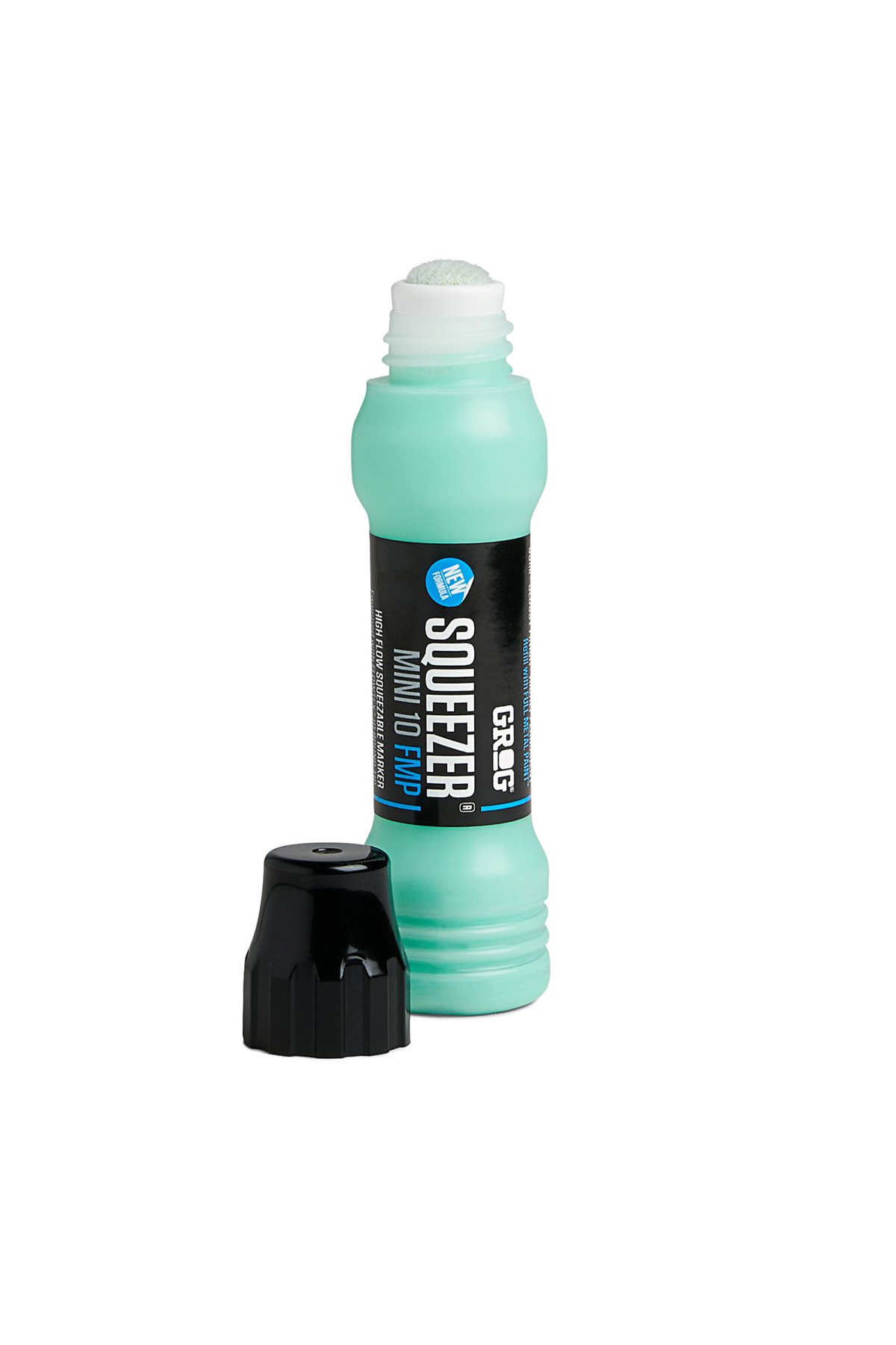 Grog SQUEEZER MINI 10 FMP 10mm