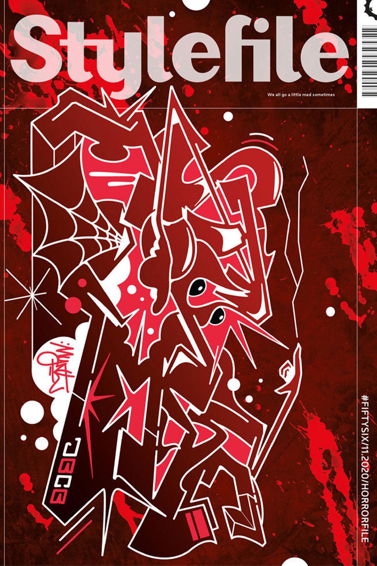 STYLEFILE Magazine 56