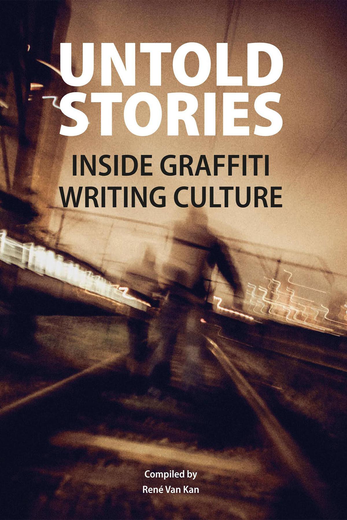 UNTOLD STORIES di René Van Kan