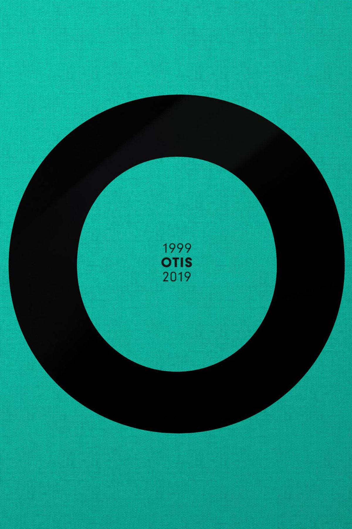 OTIS 1999-2019 di Urban Media