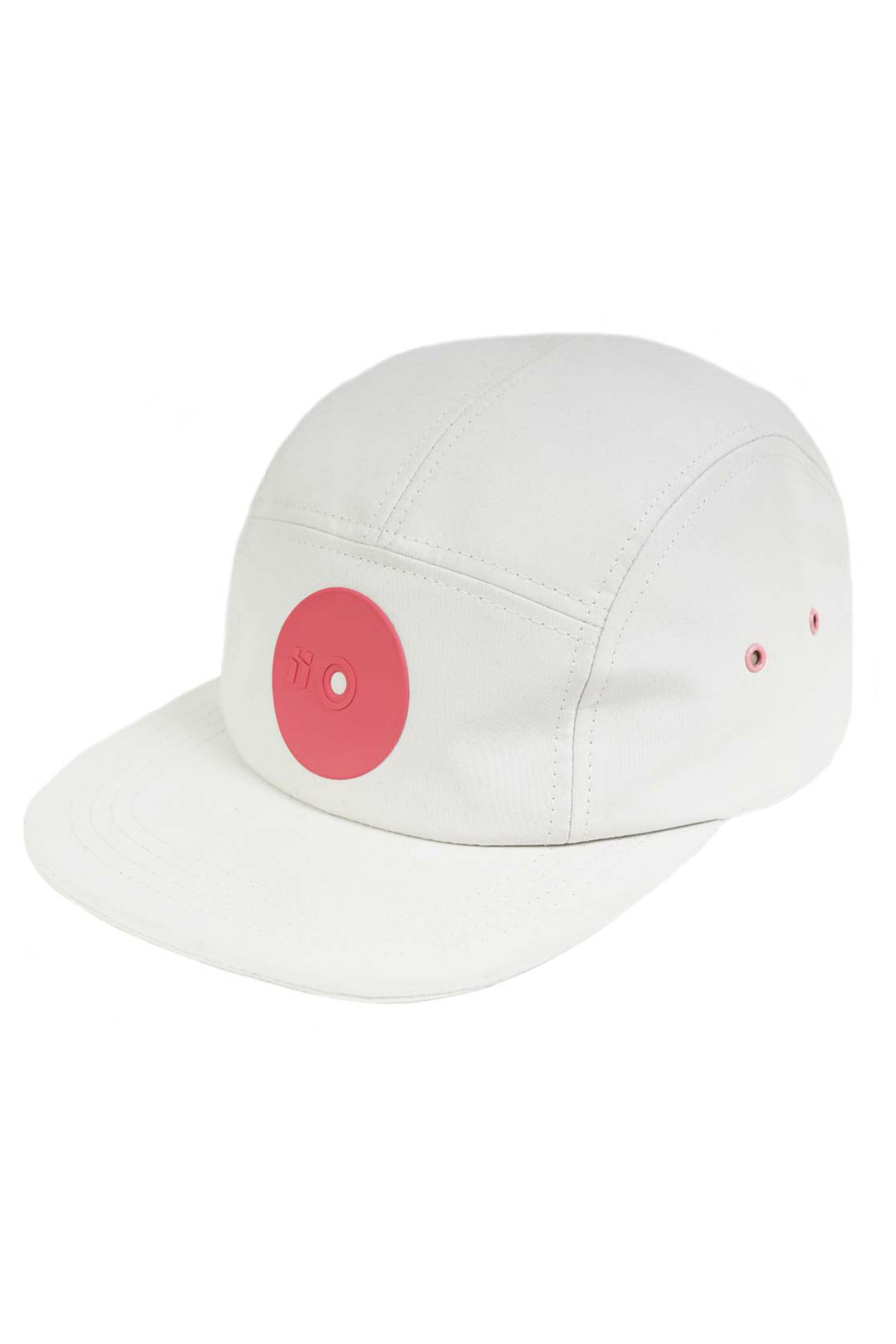 Mr. Serious PINK DOT FAT Cap