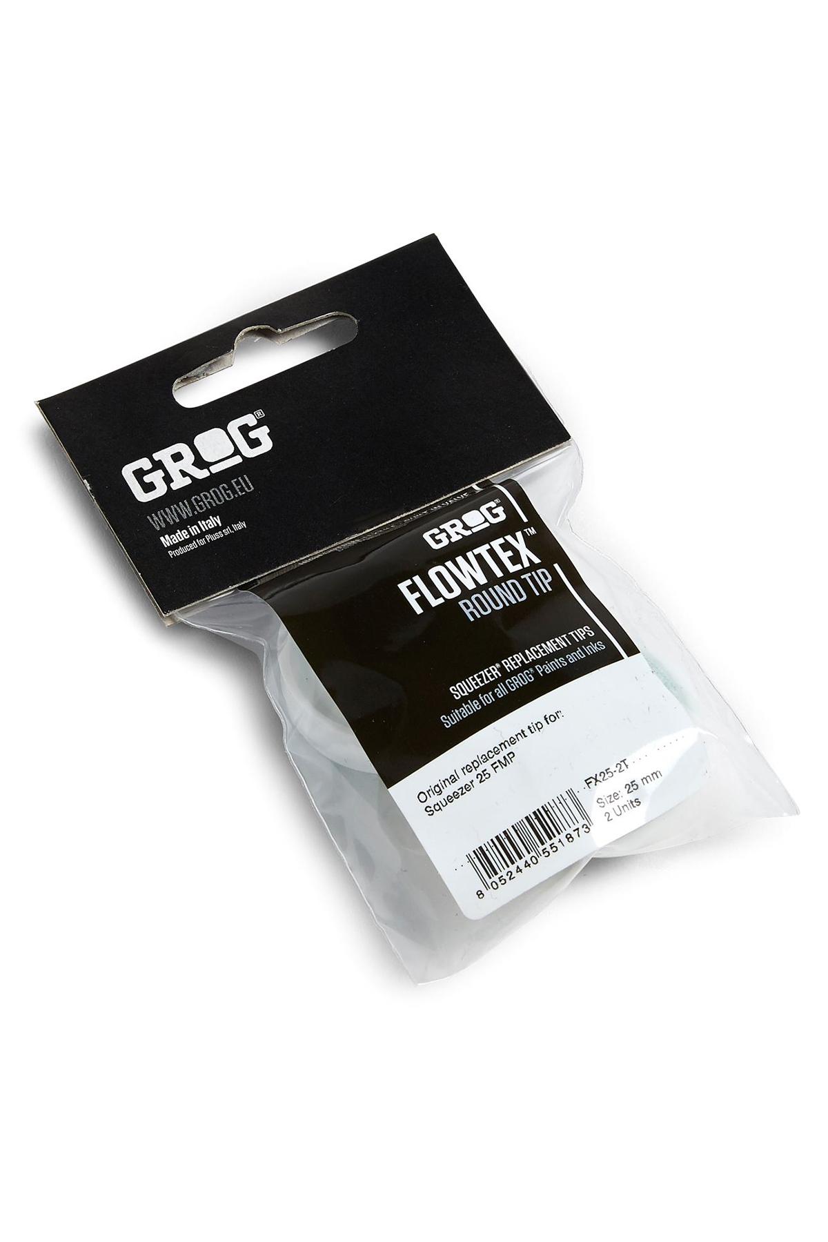 Grog FLOWTEX 25 EPT 25mm