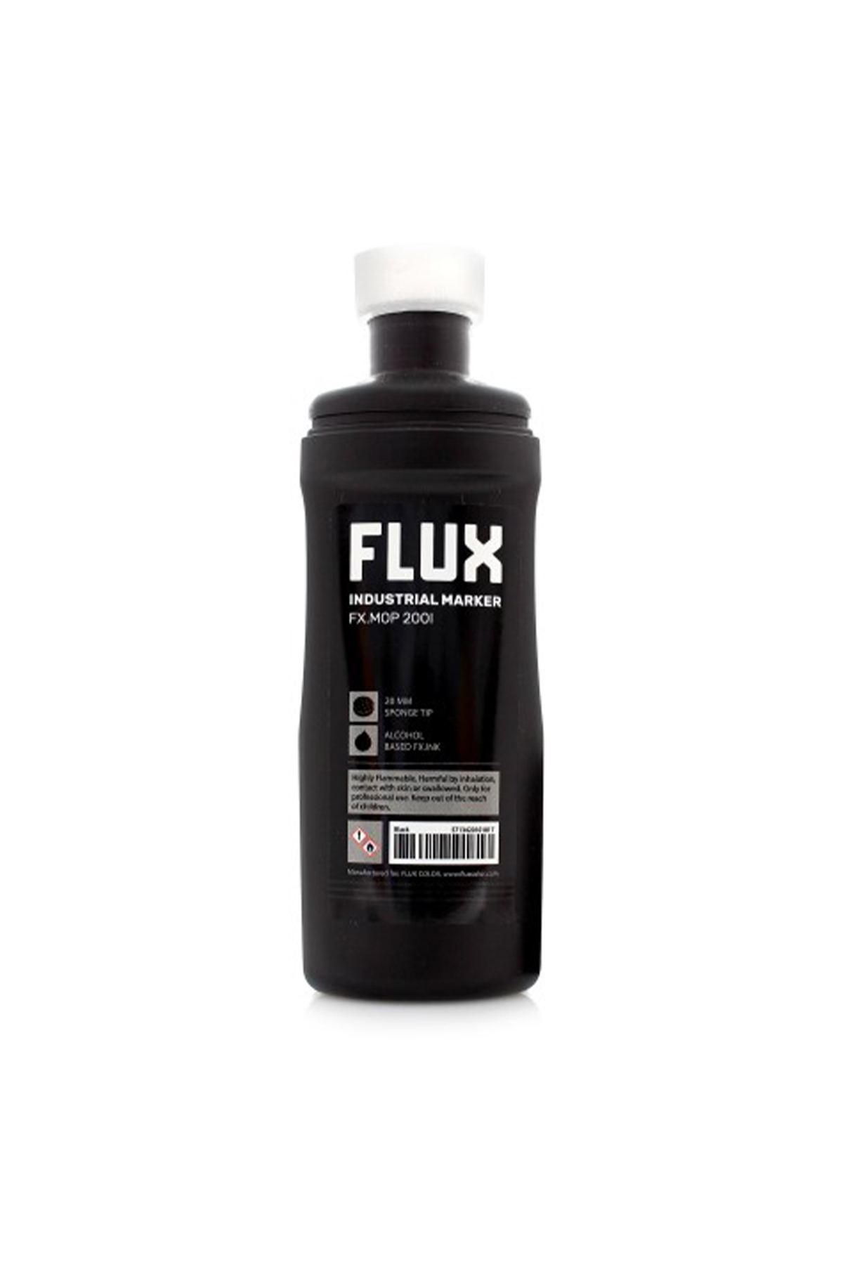 Flux INDUSTRIAL Mop 200ml