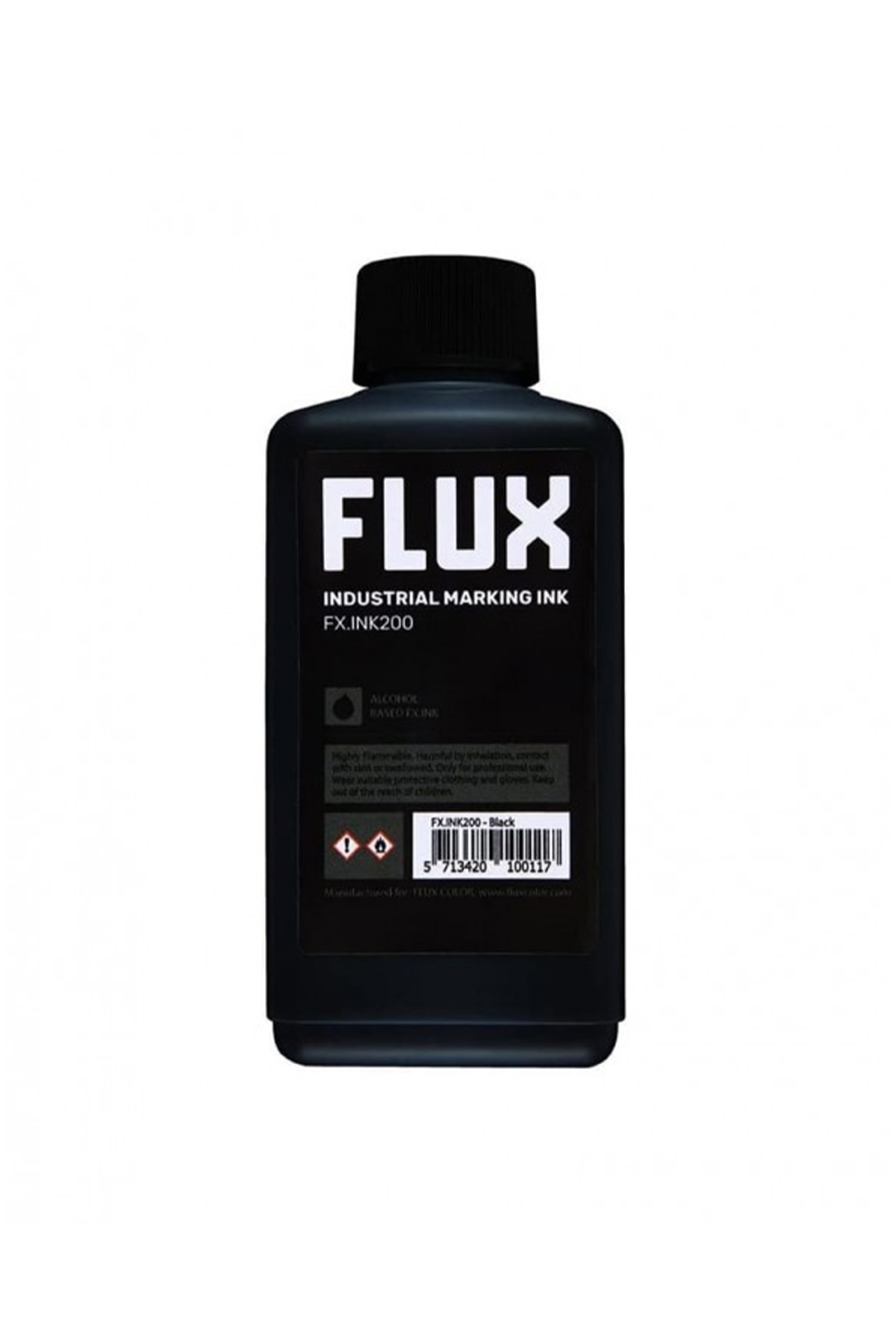 Flux INDUSTRIAL Refill 200ml