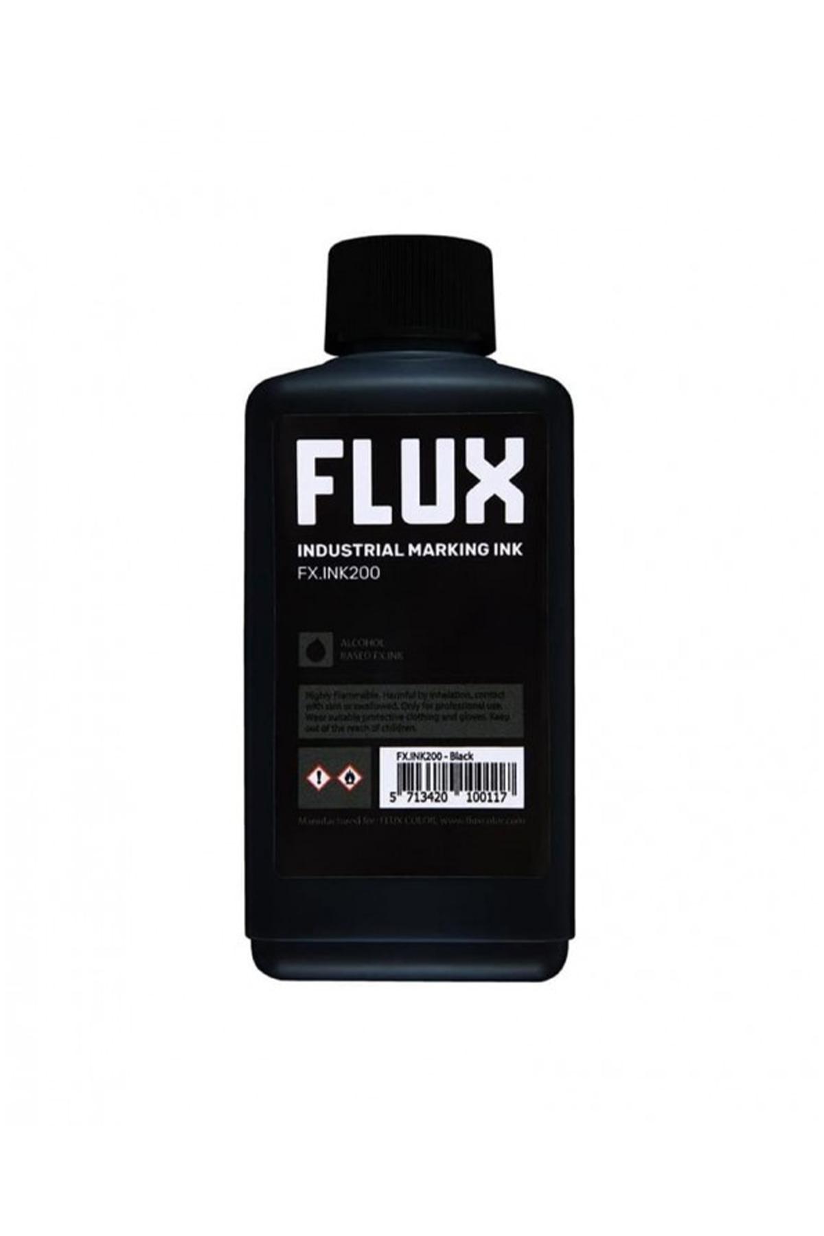 Flux INDUSTRIAL Refill 200ml