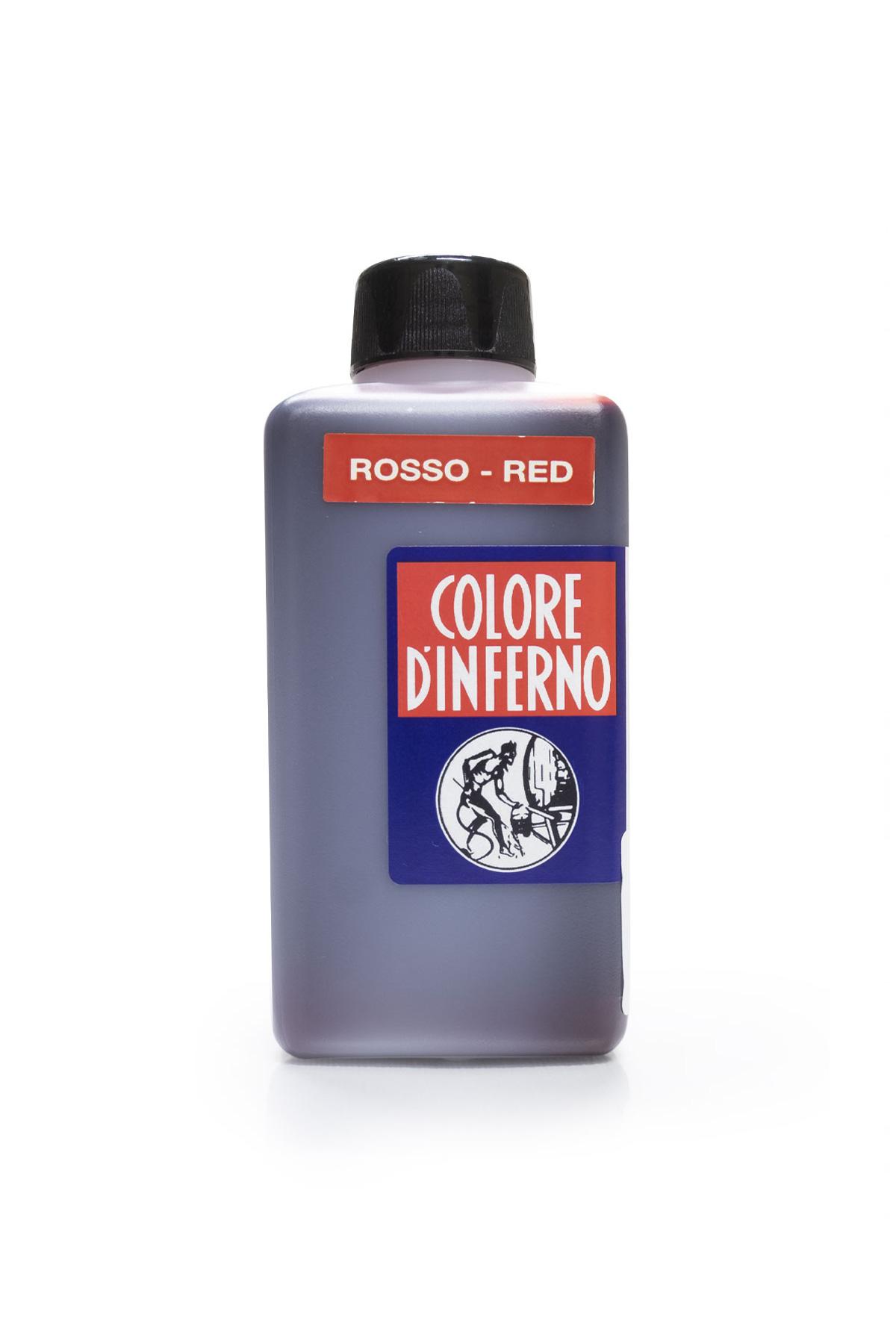 Nuovo COLORE D'INFERNO 250ml