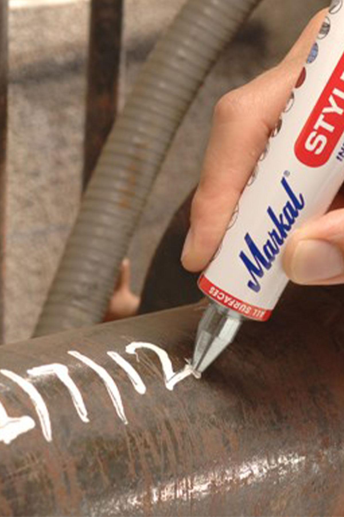 Markal STYLMARK Marker 6mm