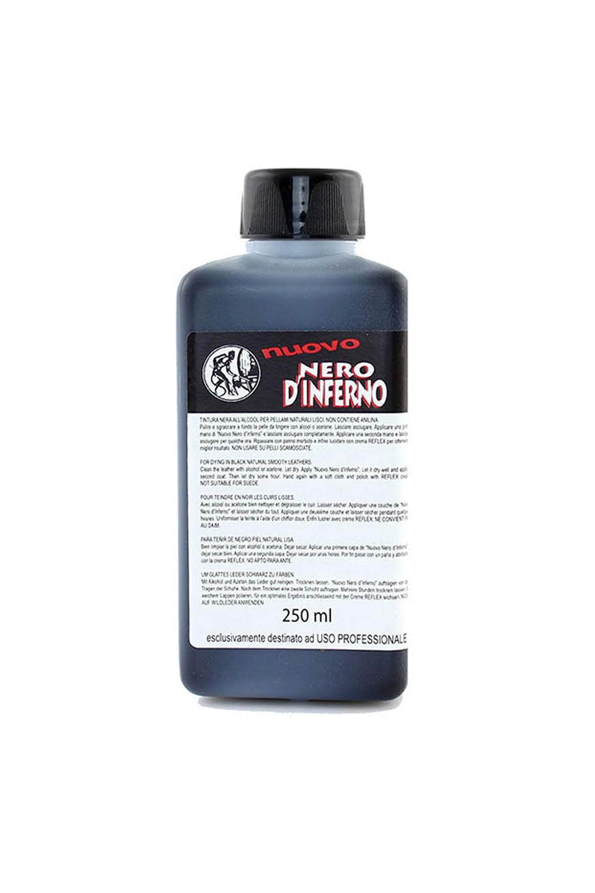 Nuovo NERO D'INFERNO 250ml