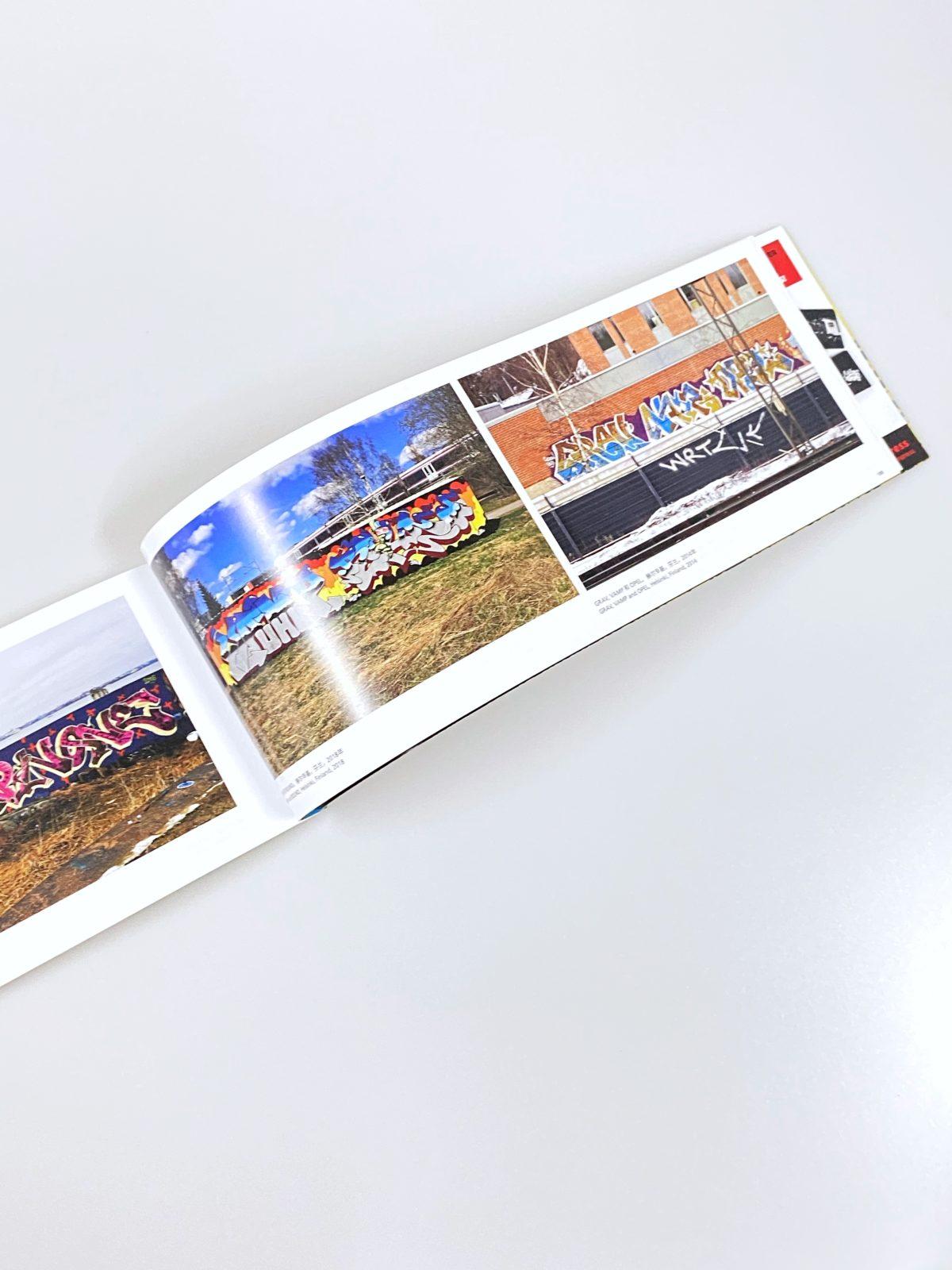 NO APOLOGIES 2 di Wholetrain Press.