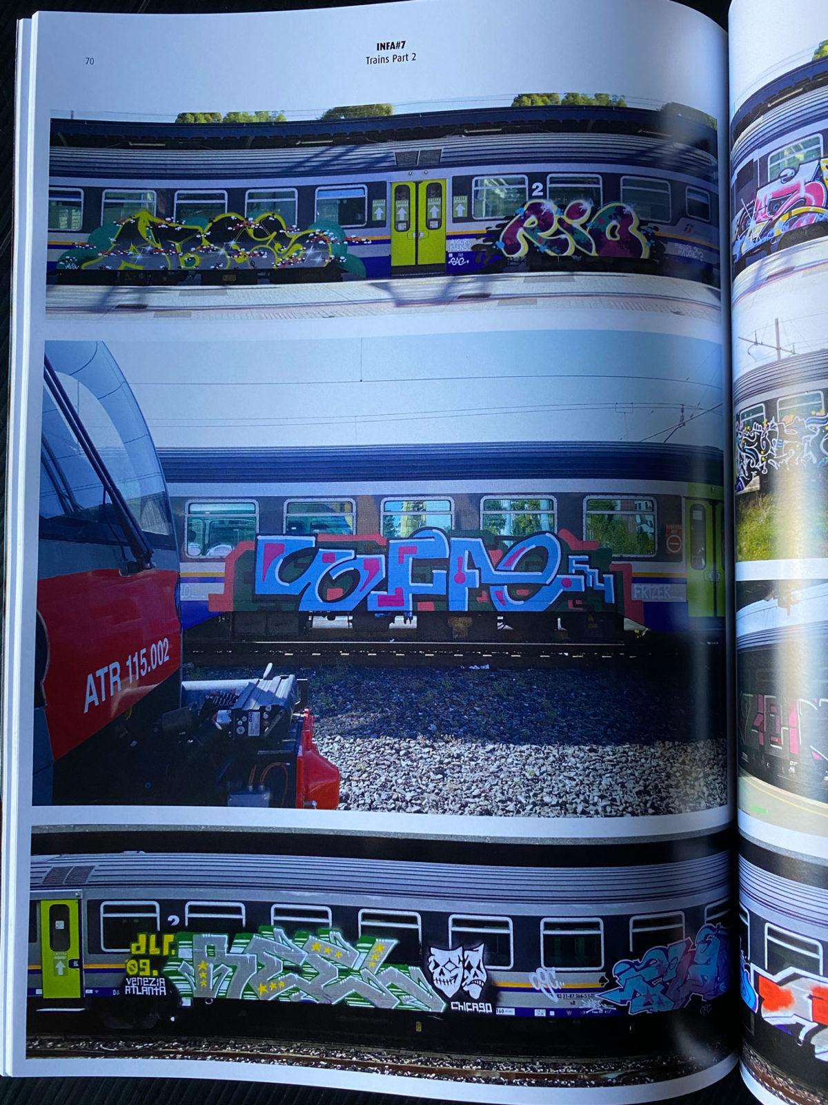 INFA Magazine 7