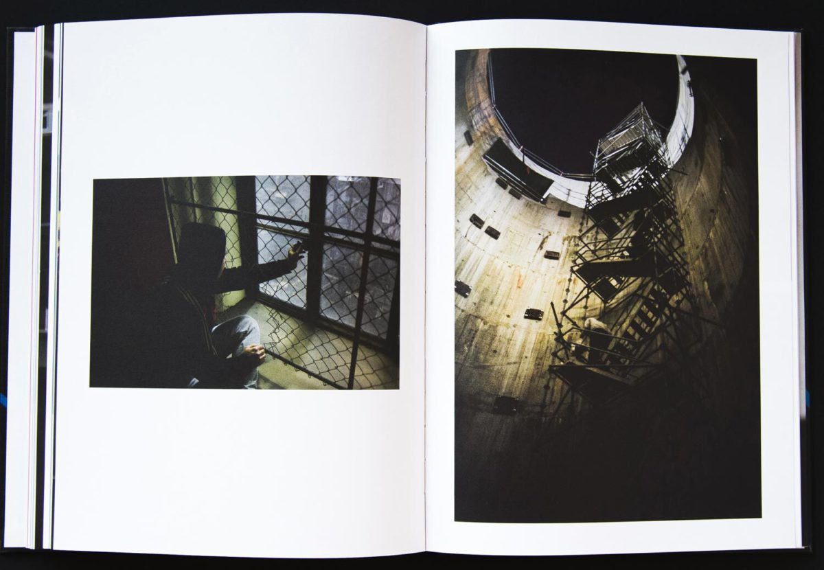BARCELONA SHOWDOWN - Blood & Madness Photography