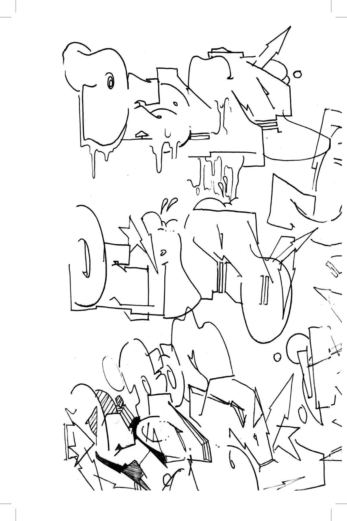 DEAM - STYLE DIARY di Walter Molli